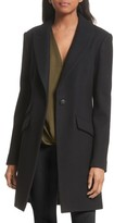 Rag & Bone Women's Duchess Wool Blend Coat