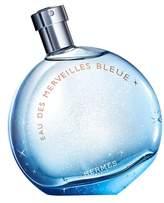Hermes Eau des Merveilles Bleue -- Eau de toilette