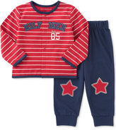 Tommy Hilfiger Baby Boys' 2-Pc. Sweater & Pants Set