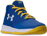Under Armour Little Boys' Jet 2017 Basketball Sneakers from Finish Line