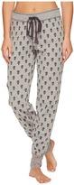 PJ Salvage Skull Canyon Jogger Women's Pajama