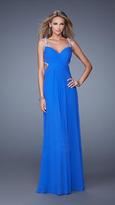 La Femme Prom Dress 21021