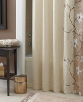 Croscill Magnolia Collection Shower Curtain