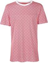 Christopher Raeburn webbing print T-shirt
