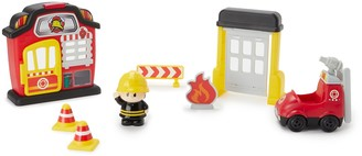 John Lewis & Partners Fire Playset