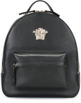 Versace Medusa backpack - women - Calf Leather - One Size