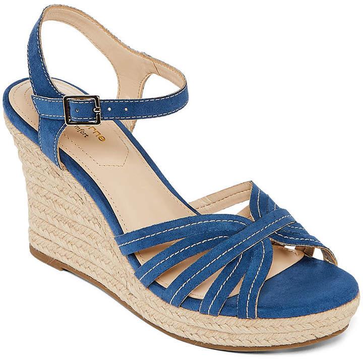 844cc2e180 Liz Claiborne Blue Women's Shoes - ShopStyle