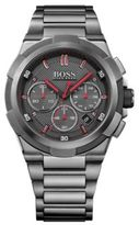 Hugo Boss 1513361 Chronograph Stainless Steel Quartz Watch One Size Assorted-Pre-Pack