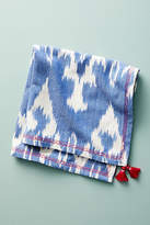 Anthropologie Ikat Napkin