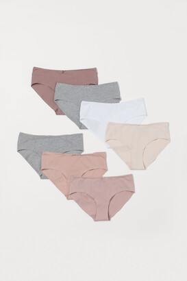 H&M 7-pack Hipster Briefs