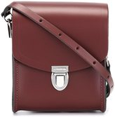 The Cambridge Satchel Company 'The Push Lock' mini bag