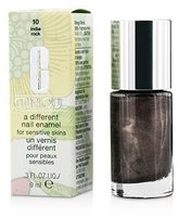 Clinique A Different Nail Enamel For Sensitive Skins - Indie Rock 9ml/0.3oz