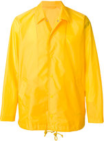 John Lawrence Sullivan back print shirt jacket