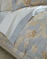 Ralph Lauren Home King Emilia 624TC Flat Sheet