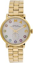 Marc by Marc Jacobs Women's MBM3440 Stainless-Steel Quartz Fashion Watch