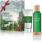 Victorinox Forest Eau de Toilette 3.4 Ounce Gift Set with Shower Gel by