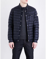 Moncler Christopher Quilted Shell Jacket