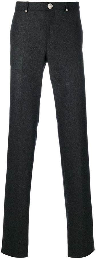 Givenchy slim fit tailored trousers