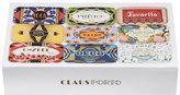 Claus Porto Deco Gift Box ; 9 Mini Soaps w/ Sleeve
