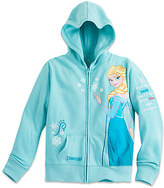 Disney Elsa Hoodie for Girls - Disneyland