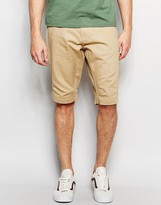 Jack & Jones Anti Fit Chino Shorts