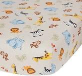 Bedtime Originals Jungle Buddies Sheet