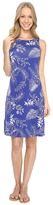 Tommy Bahama Bossa Nova Blooms Short Dress Women's Dress