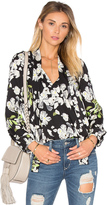 Lucca Couture Sophie Blouse