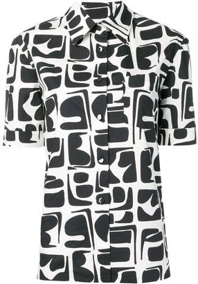 La DoubleJ Clerk shirt