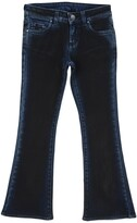 Jijil Denim pants - Item 42599306