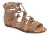 Dolce Vita Girl's 'Brooke' Ghillie Sandal