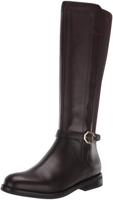 Cole Haan Women's Ivy Stretch Boot Mid Calf