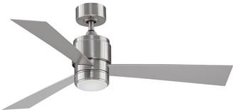 """Pottery Barn 52"""" Zonix Indoor/Outdoor Ceiling Fan"""