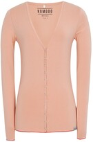 Thumbnail for your product : Komodo Luna Modal Top Peach
