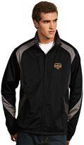 Antigua Men's Houston Dynamo Tempest Desert Dry Xtra-Lite Performance Jacket