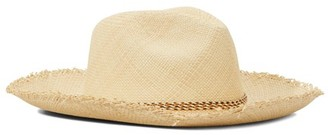 Sensi Straw hat