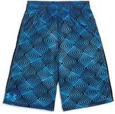 Under Armour Boys' Geo Print Sun Protection Shorts - Sizes S-XL