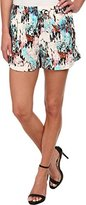French Connection Women's Isla Ripple Shorts