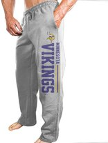GWJEP Men's Fleece Pant MINNESOTA VIKINGS Logo