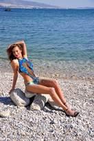 Holidolls Luxury Swimgerie Santorini