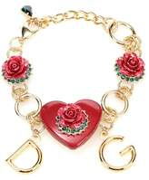 Dolce & Gabbana Heart bracelet
