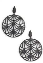Azaara Lace Drop Earrings