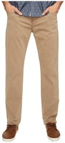7 For All Mankind The Straight in Khaki Men's Clothing