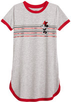 Disney Disney's Minnie Mouse T-Shirt Dress, Big Girls (7-16)