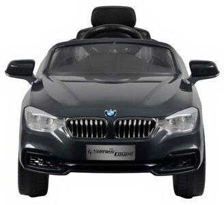 Best Ride on Cars BMW 4 Series Ride-On Toy Car