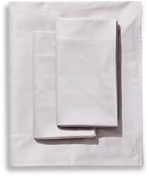 Belle Epoque Dove Sateen Sheet Set