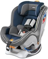 Chicco NextFit® Zip Convertible Car Seat in SapphireTM
