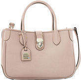 Dooney & Bourke Saffiano Small Double Handle Tote