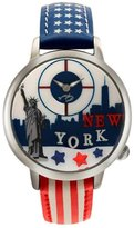 Braccialini TUA 144/AAR women's quartz wristwatch