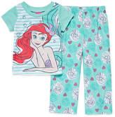 Disney 2-pc. Pant Pajama Set Girls